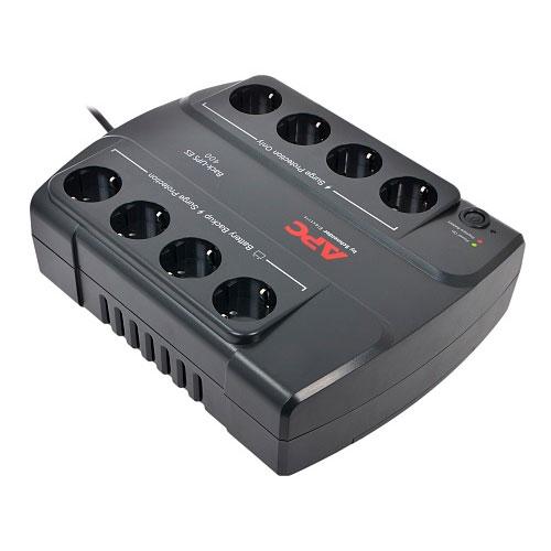 ИБП APC Back-UPS ES 400VA/240W
