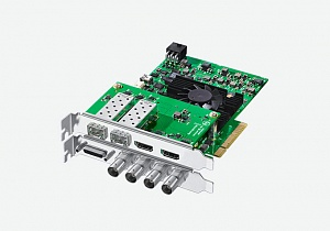 Плата видеозахвата DeckLink 4K Extreme 12G (Blackmagic Design)