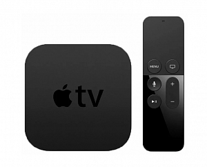 Медиаплеер Apple TV Gen 4, 32GB ( MR912RS/A)