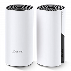 Wi-Fi система TP-LINK Deco M4 (2-pack), комплект Mesh системы